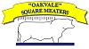 OAKVALE SQUARE MEATERS